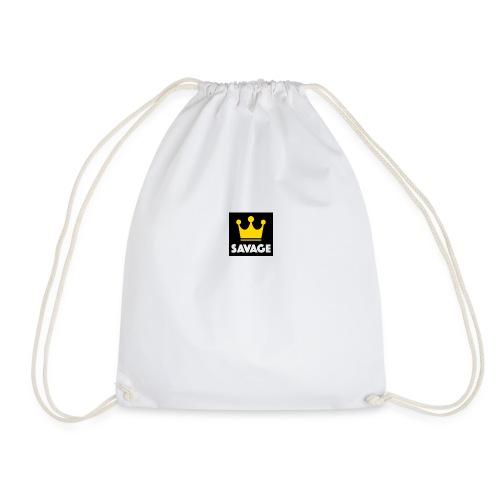 Savage only - Drawstring Bag