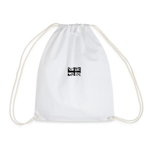 flag v2 - Drawstring Bag