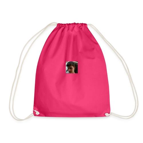 will - Drawstring Bag