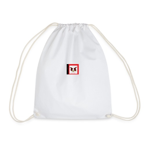 Legendary png - Drawstring Bag