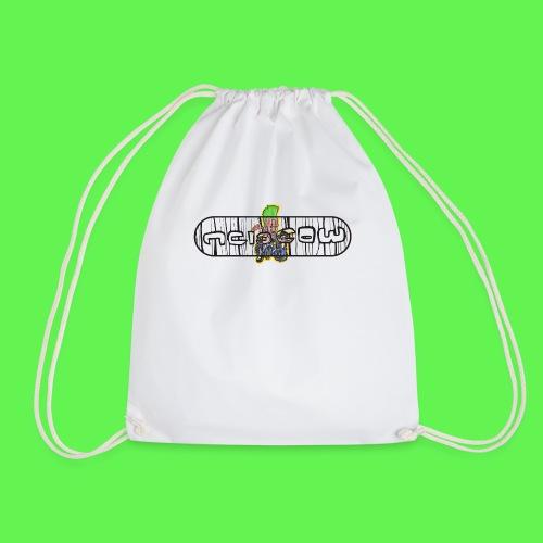 Acab - Drawstring Bag