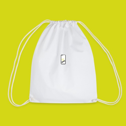 limited lux case - Drawstring Bag