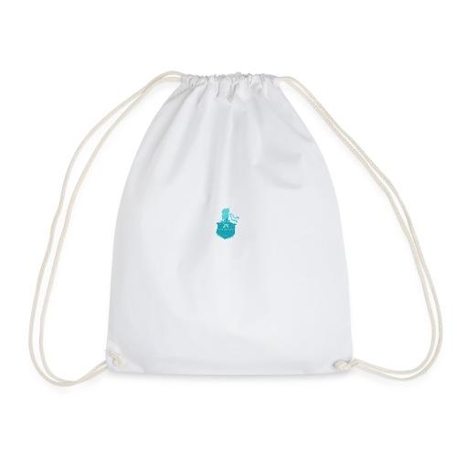 Shadow Moses - Drawstring Bag