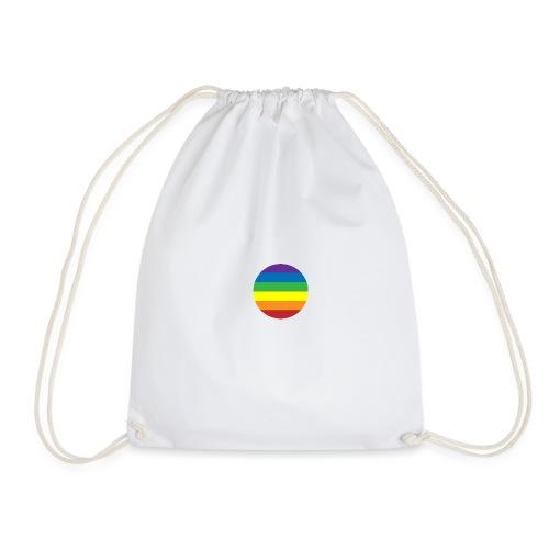 LGBT Badge - Sac de sport léger