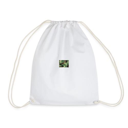 Unknown 2 - Drawstring Bag