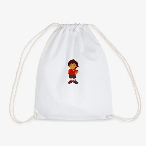 Diego - Drawstring Bag
