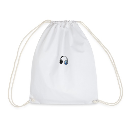 Music - Drawstring Bag