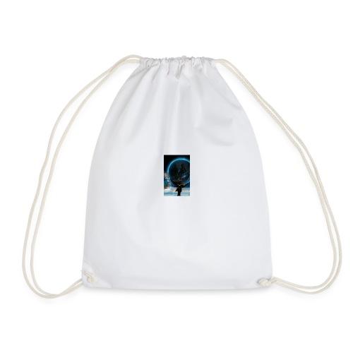 Mi primer diseño - Mochila saco