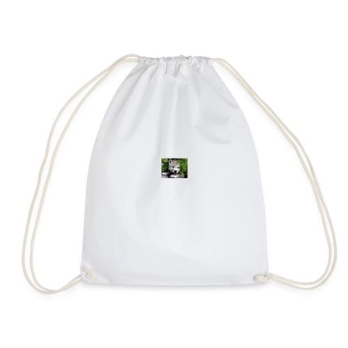 Predator Wolf - Drawstring Bag