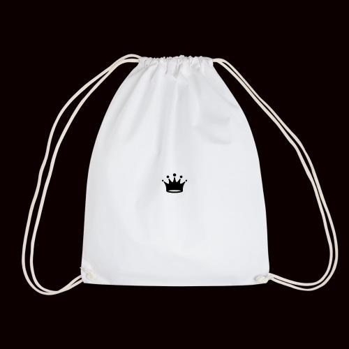 Crown - Drawstring Bag