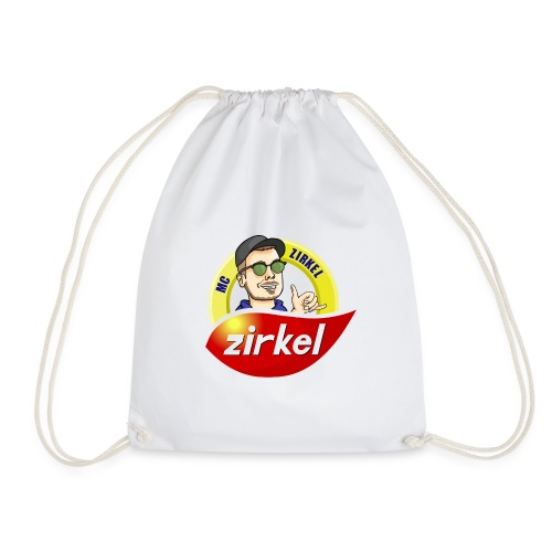 ZIRKEL LOGO - Turnbeutel