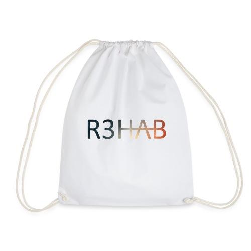 R3hab Stars - Gymbag