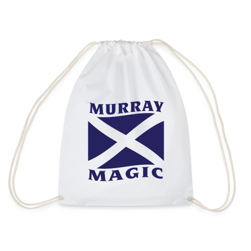 Murray Magic - Drawstring Bag