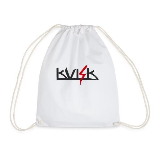 KVISK-Bag - Turnbeutel