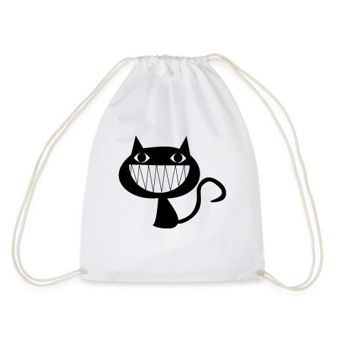 Happy cat - Sac de sport léger