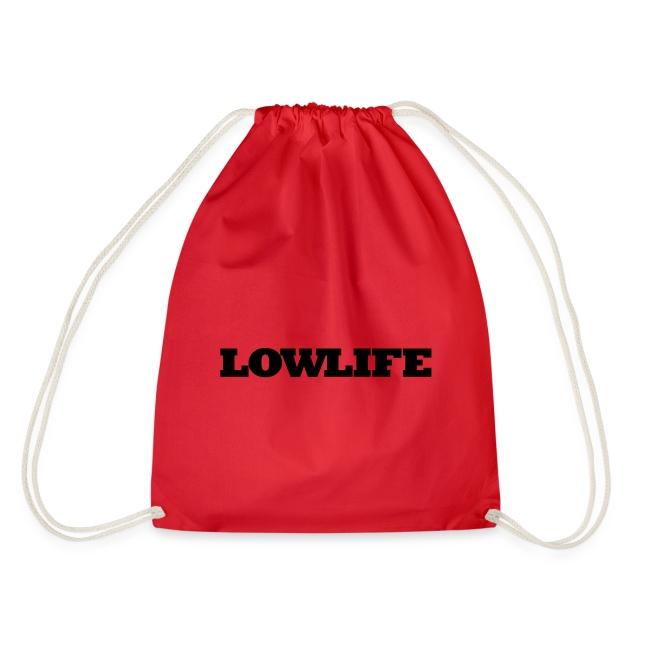 Lowlife - Logotyp