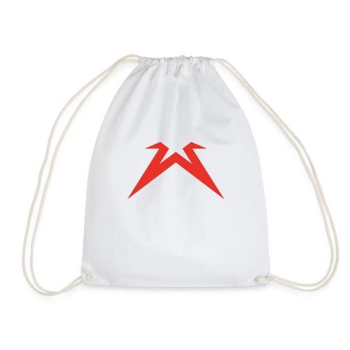Official Wezza T-Shirt - Drawstring Bag