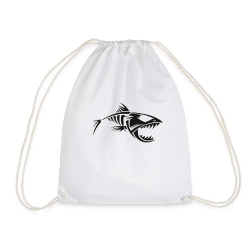 fish - Sacca sportiva