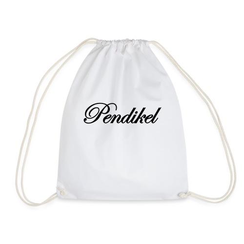 Pendikel Schriftzug (offiziell) T-Shirts - Turnbeutel