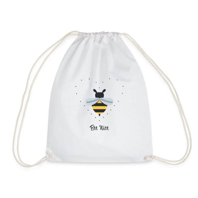 Bee Nice - Save the Bees!