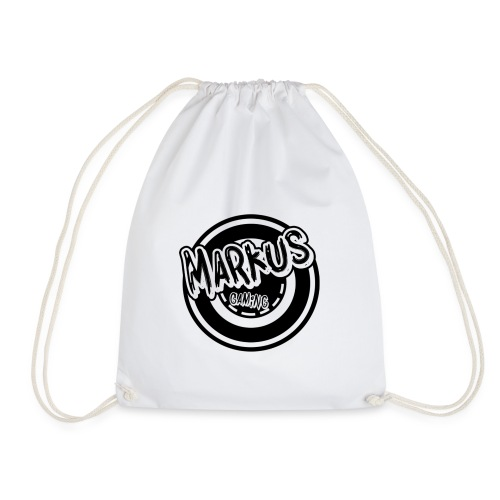kles logo svart 1000x1000 - Gymbag