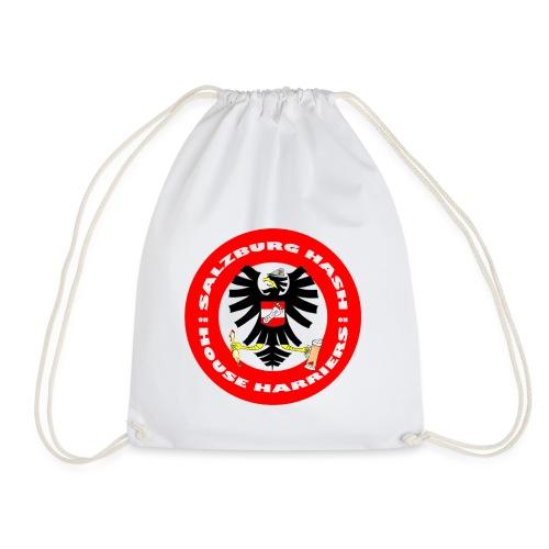 Salzburg Hash Logo - Drawstring Bag