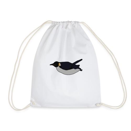 Penguins - Drawstring Bag