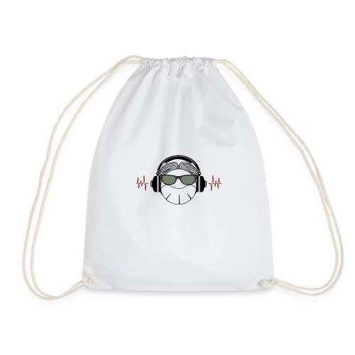 DL Cool - Drawstring Bag