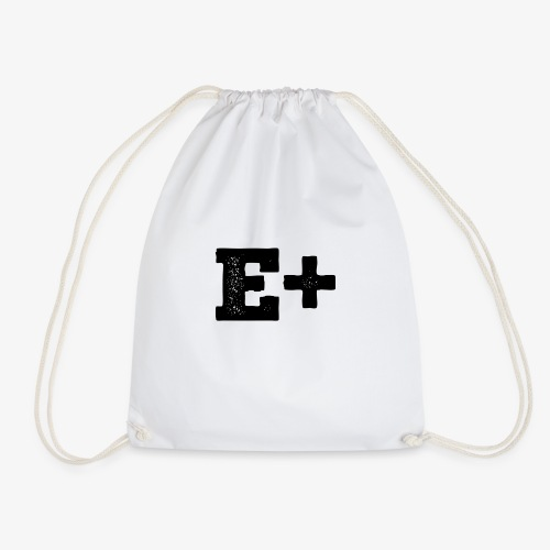 No. 2 - Drawstring Bag