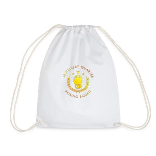 JQ Boxing Squad - Drawstring Bag