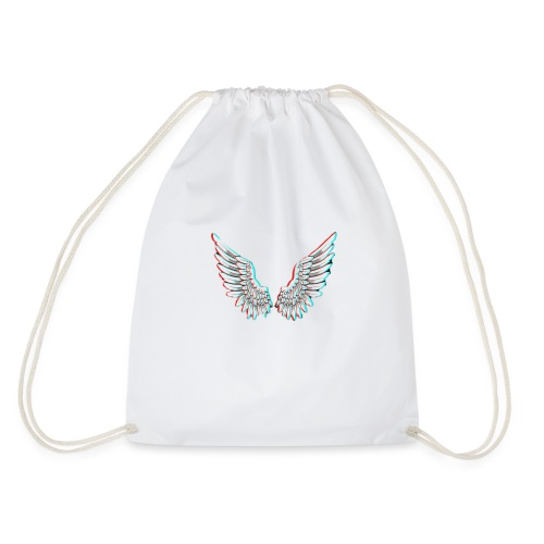 Angelic Wings Trainer Jacket - Turnbeutel