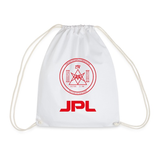 Synical Space - Drawstring Bag