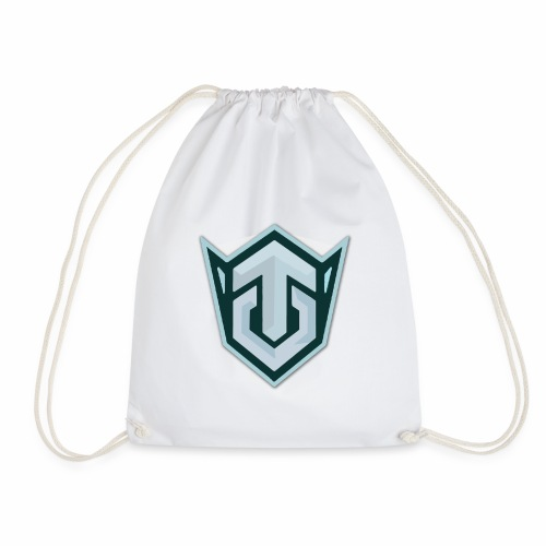PNG Logo - Drawstring Bag