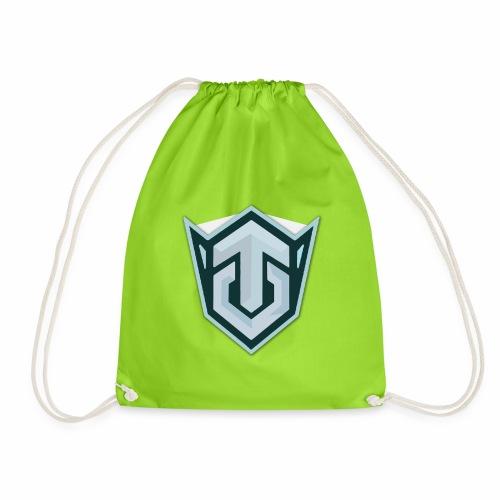 PNG Logo - Drawstring Bag