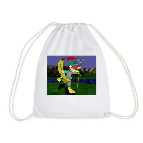 Bruno II - Gymbag