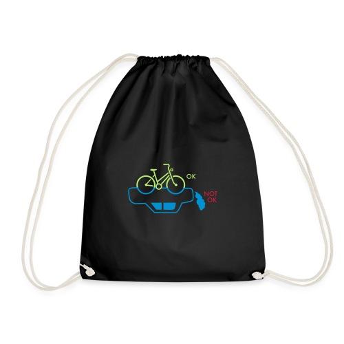 Velo-Car Solution Fahrrad-Lösung - Turnbeutel