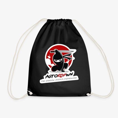 AutoRDPwn - Drawstring Bag