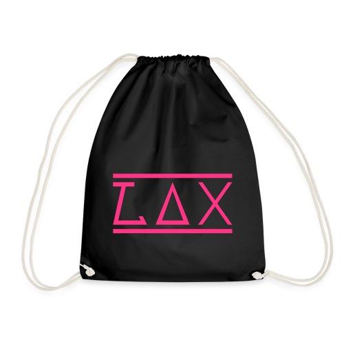 LAX-Logo1 - Turnbeutel