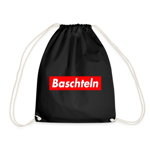 BaschtelnLogo png - Turnbeutel