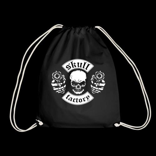 Skull - Sac de sport léger