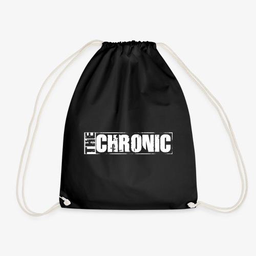 The Chronic - Sacca sportiva
