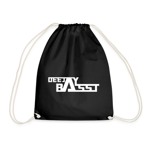 BassT_Logo_Druck_ - Turnbeutel