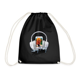 Untitled-2-png - Drawstring Bag