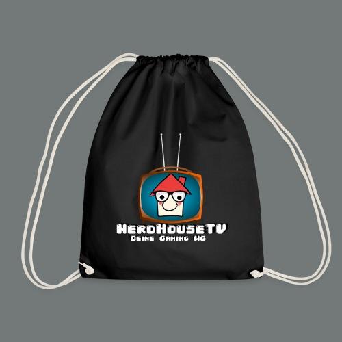 Nerdhouse - Turnbeutel