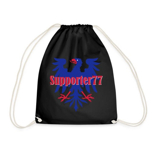 Supporter77 - Gymnastikpåse
