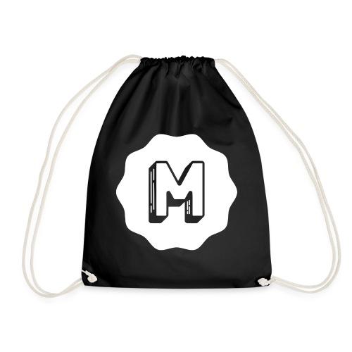 Messiosen symbol sort neg - Gymbag