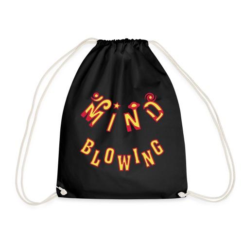 Mind Blowing - Sportstaske