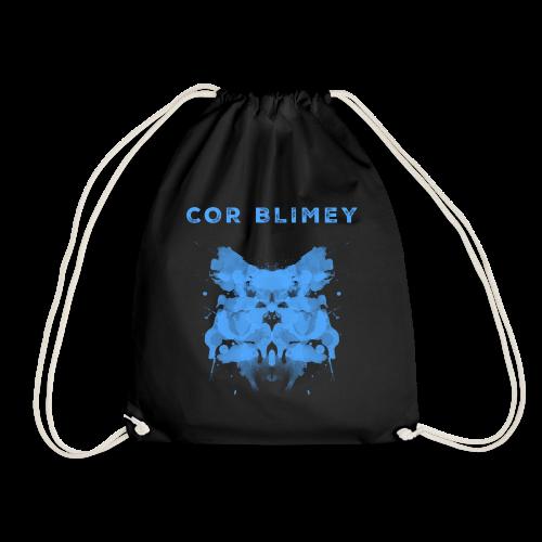 Cor Blimey - Turnbeutel