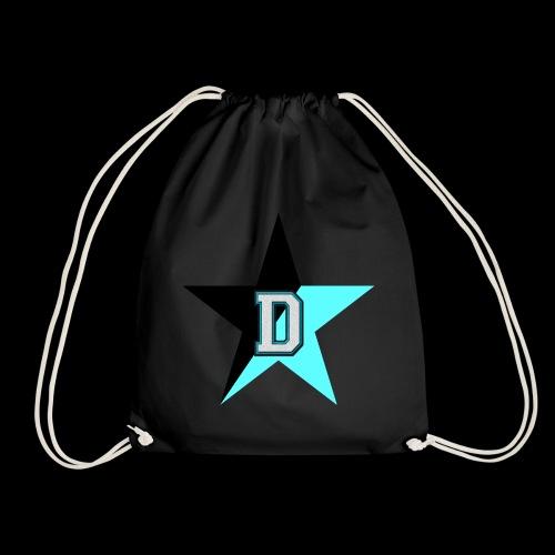 NoBeatGaming Logo - Drawstring Bag