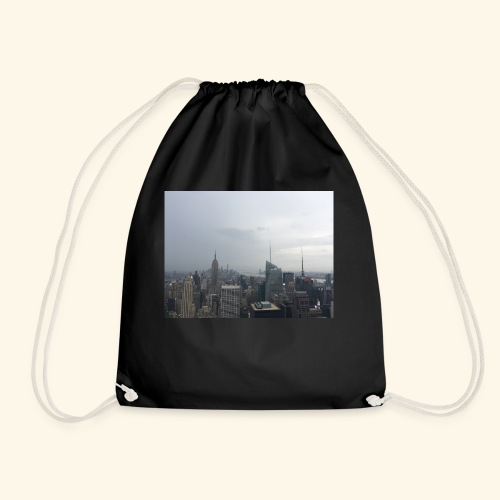 New York City view - Turnbeutel
